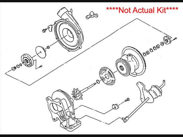 subaru boxer turbo engine diagram  subaru  auto wiring diagram