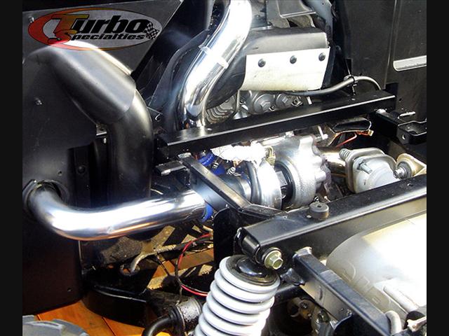 Tsi Side By Side Yamaha Rhino   Turbo Kit