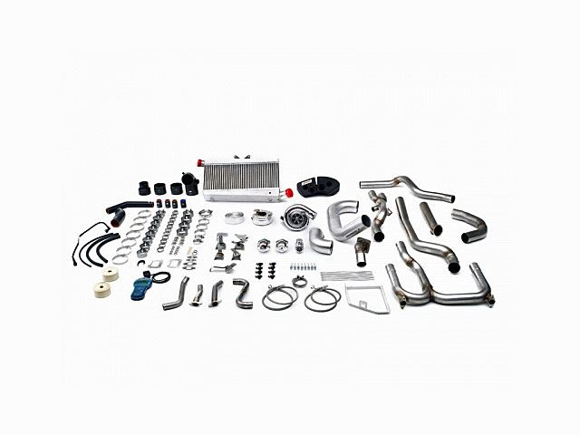 Turbonetics Single Turbo Kit for 2010-2015 Chevy Camaro SS