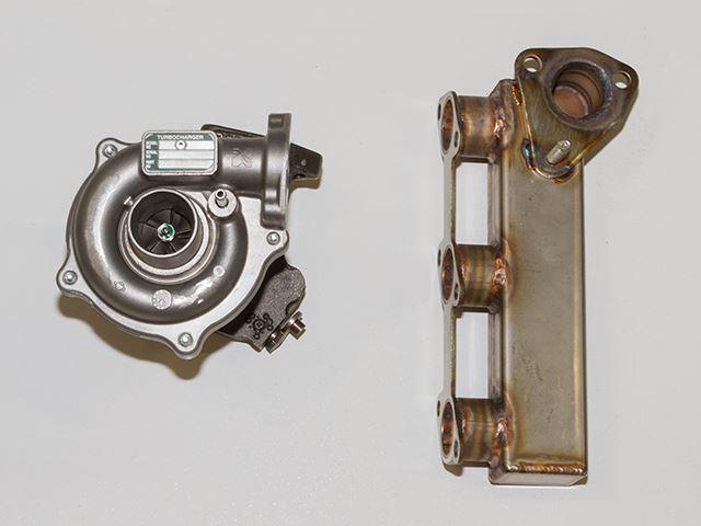 Kubota Rtv 1100 Modifications : Kubota rtv turbo kits for