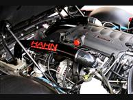 Hahn RaceCraft Stage III Turbo Kit