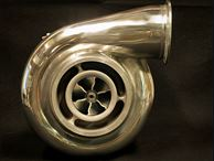 68mm BatMoWheel (Mid Frame) Turbocharger - 925HP