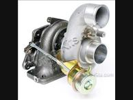 Garrett Big T28 Turbocharger Upgrade