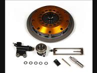 Tomioka Racing Twin Plate Clutch Kit