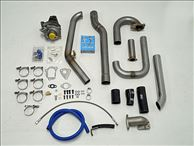 TurboKits.com Kubota RTV Turbo Kits