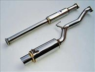 Invidia N1 CAT Back Exhaust