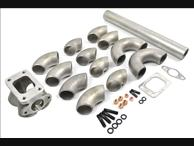D.I.Y. Weld El Turbo Manifold Kit