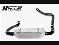 CTS TURBO B8 A4 2.0T FMIC KIT