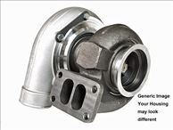 T4 Divided Turbine Housing for GT3788R