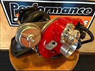 EFR WR2 LNF Turbo Upgrade