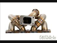 Full Race Turbo Manifold