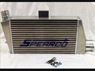 Turbonetics EVO X Direct Bolt-On Spearco Intercooler