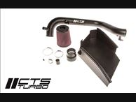 CTS Turbo MK6 Golf R Turbo Intake System