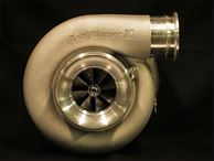 S591 Turbo - 91mm S-Series Turbocharger - 1550HP