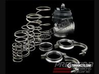 Precision PTE 46mm External Wastegate