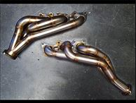 Genesis Headers for TurboKits.com Turbo Kit