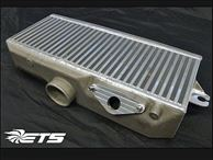 ETS Top Mount Intercooler Upgrade