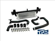 TR8 Mazda Speed 3 Intercooler Kit
