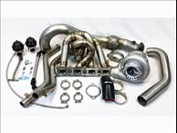 ETS EVO 10 Turbo Kit