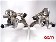 AAM GT1200-EFR GT-R Twin Turbocharger Upgrade