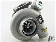 FP BLACK Journal Bearing Turbocharger
