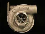52mm BatMoWheel Turbocharger - 550HP