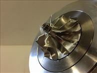 BLF BatMoWheel T28 Billet Turbocharger