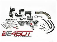 IE Big Turbo Kit for MK6 Golf R