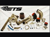 ETS Rotated Turbo Kit