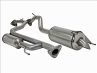 AEM CAT Back Exhaust System