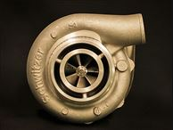 S256-4 Turbo - 56mm S-Series (4in Inlet) Turbocharger - 600HP