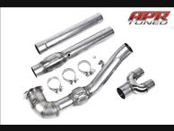 APR TT RS 2.5 TFSI RSC Downpipe