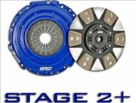 SPEC Stage II Plus Clutch