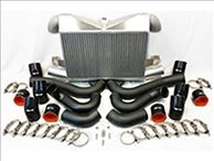 ETS Super Race Intercooler Upgrade Kit