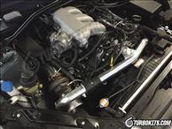 Genesis Coupe 3 8L Single Turbo Kit | Hyundai Genesis BK1