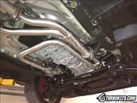 Genesis Coupe 3 8L Single Turbo Kit | Hyundai Genesis BK1