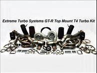 ETS Top Mount T4 Turbo Kit