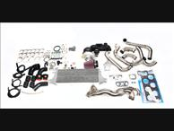 CTS Stage III R32 Turbo Kit