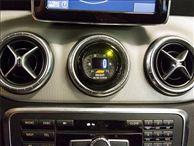 TurboKits com Vent Gauge Pod for 2014-2016 Mercedes-Benz CLA 250