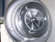 BorgWarner Bullseye Power S472 Turbo