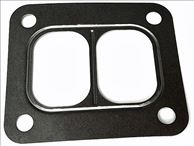 T4 4 Bolt Divided Gasket - Turbo Inlet