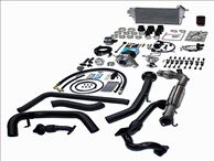 Cartuning Turbo Kit