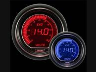 ProSport Electrical Volt Gauge