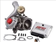 Fiat 500_Abarth » Turbo Upgrades