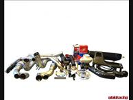 Vivid Racing Complete 996 Turbo Kit