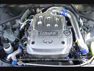 GReddy Twin Turbo