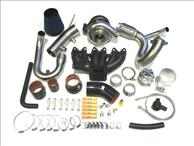 Kinetic Motorsport Stage I MKIV 12v VR6 Turbo Kit