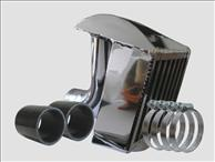 TRASK Performance Intercooler
