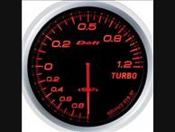 Defi Advanced BF 60mm Boost Gauge