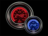 ProSport Evo Electrical Oil Temperature Gauge